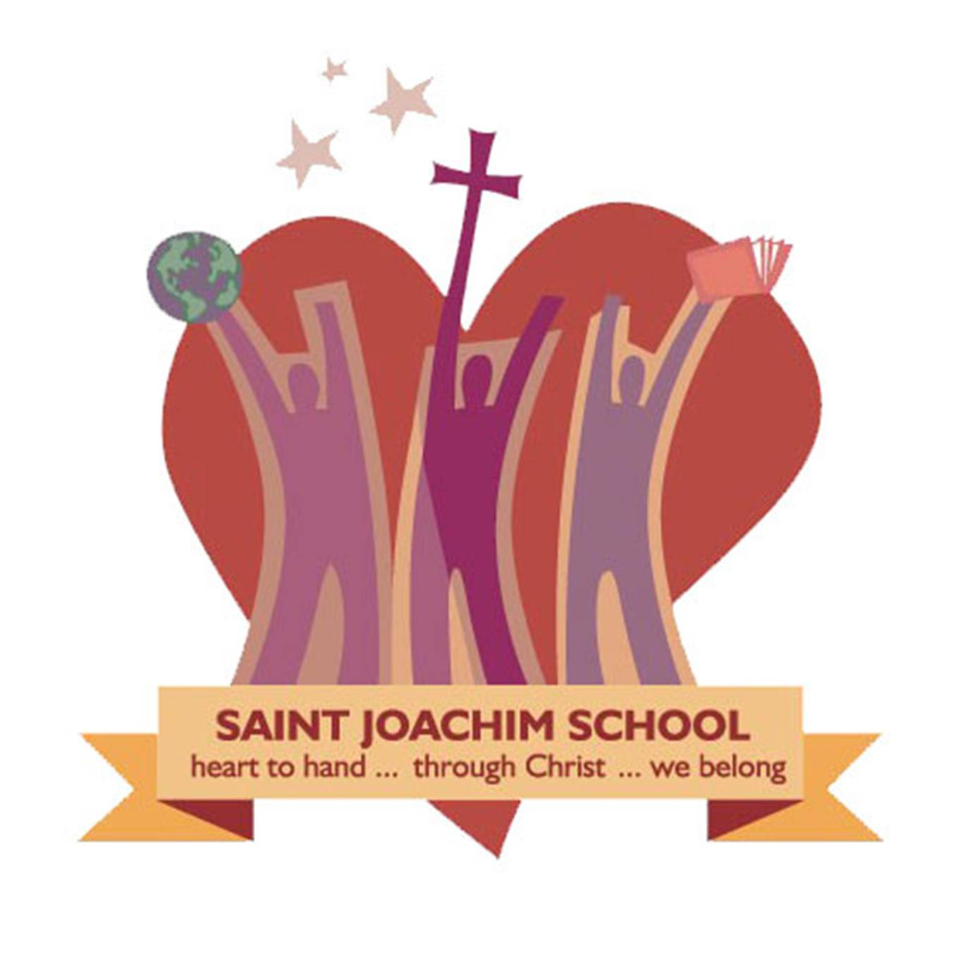 St. Joachim Catholic Elementary School Prayer